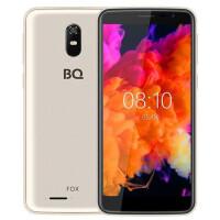 Смартфон BQ-Mobile BQ-5004G Fox (золотистый)