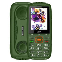 270x270-Мобильный телефон BQ-Mobile BQ-2825 Disco Boom (зеленый)