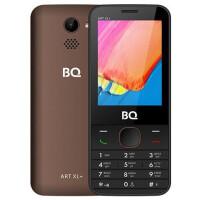 270x270-Мобильный телефон BQ-Mobile BQ-2818 Art XL+ (коричневый)