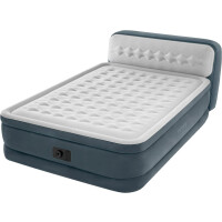 270x270-Надувная кровать Intex Headboard Airbed64448