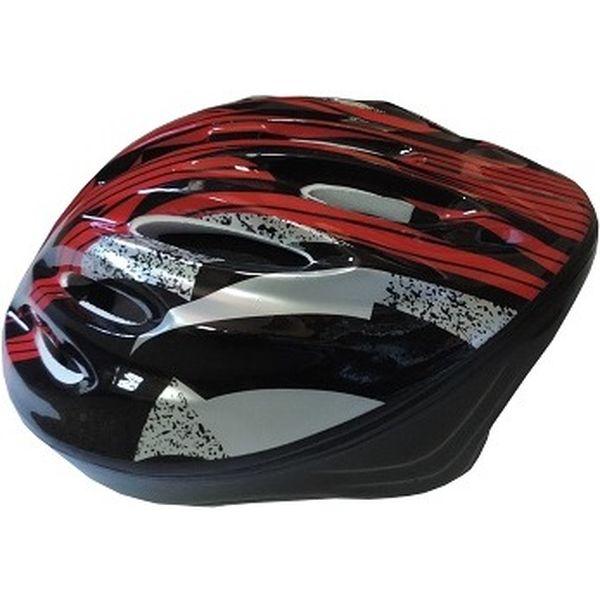 Шлем детский SPEED ТЕ-109 красный