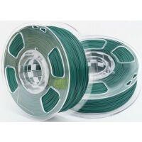 270x270-Пластик для 3D печати U3Print HP ABS 1.75 мм 1000 г (темно-зеленый)