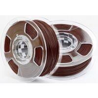 270x270-Пластик для 3D печати U3Print GF PLA 1.75 мм 1000 г (коричневый)