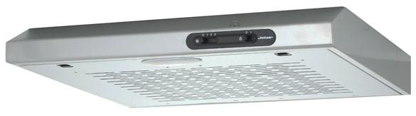 Вытяжка кухонная JET AIR SENTI SI/F/60