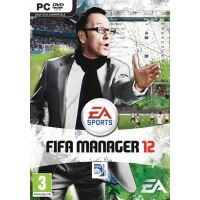 270x270-Игровой диск для pc SONY CEE FIFA MANAGER 12