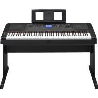 270x270-Цифровое пианино YAMAHA DGX-660B