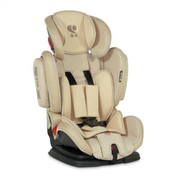 Детское автокресло LORELLI Magic+SPS Premium (Beige)