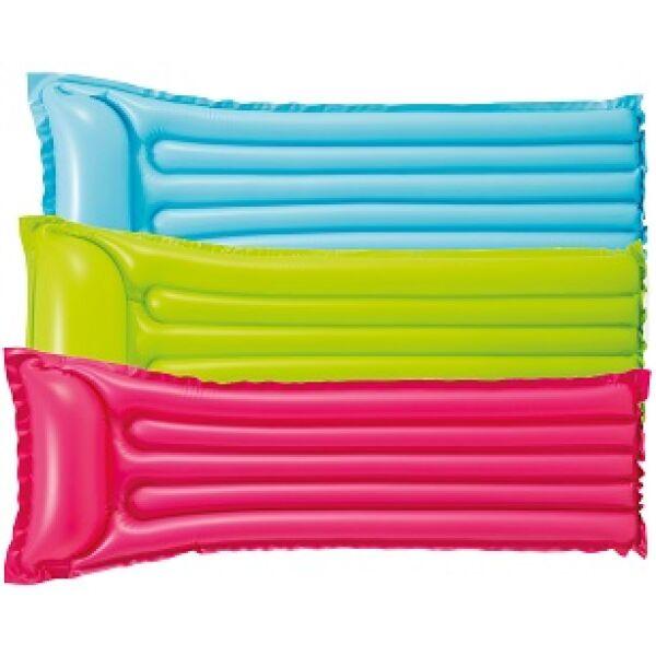Надувной матрас Intex 59703 (розовый)