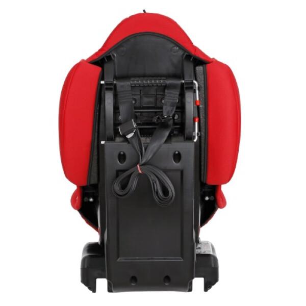 Автокресло Siger Disney Кокон Isofix Тачки (спидометр/красный)