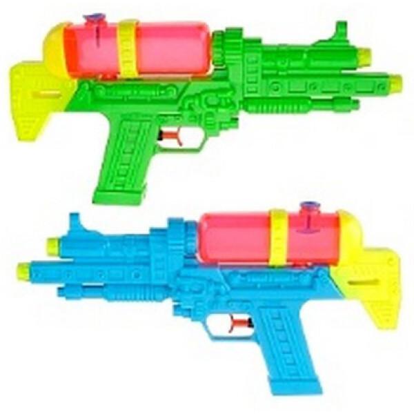 Водный пистолет FREE & EASY A6RS (арт. S34607300, код 914652)