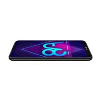 Смартфон HONOR 8A (JAT-LX1) 3GB/64GB Black