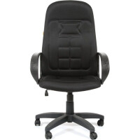 Кресло офисное Chairman 727 (черый)