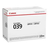 270x270-Картридж CANON 039 (0287C001AA)