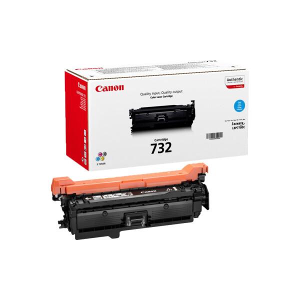 Картридж CANON 732 C (6262B002AA)