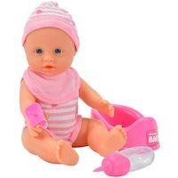 270x270-Интерактивная кукла SIMBA Малыш-пупс из серии New Born Baby (10 5037800)