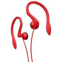 Наушники PIONEER SE-E511-R красный