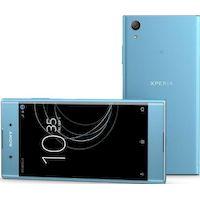 Смартфон Sony Xperia XA1 Plus синий (G3412)