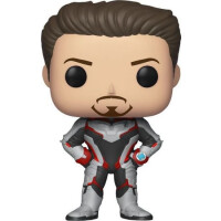 Фигурка Funko POP! Bobble: Marvel: Avengers Endgame: Tony Stark (366600)