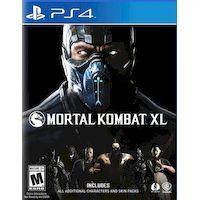 270x270-Игра Mortal Kombat XL для PlayStation 4
