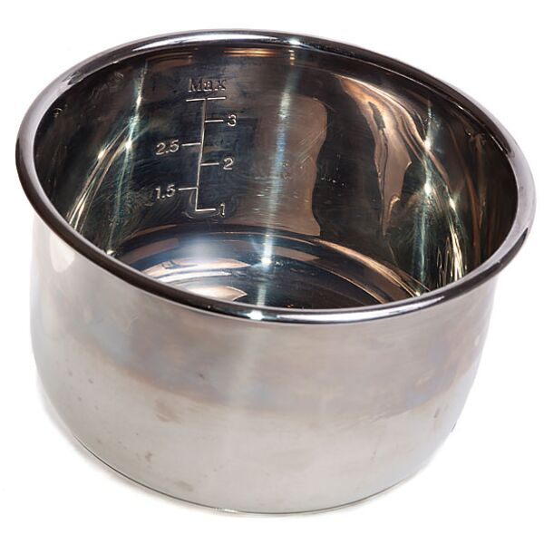 Мультиварка-скороварка STEBA DD2 XL ECO