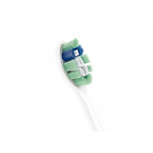 Сменные насадки Philips Sonicare C2 Optimal Plaque Defence HX9022/10 (2 шт.)