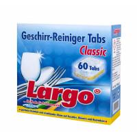 270x270-Таблетки для ПММ LARGO Classic 60 шт (60116)