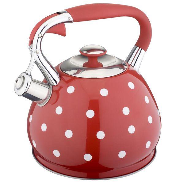 Чайник SSENZO PTIDK299RD