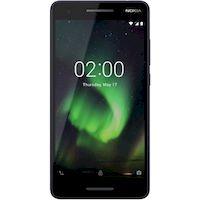 270x270-Смартфон Nokia 2.1 BLUE/SILVER