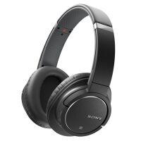 Беспроводные Bluetooth наушники Sony MDR-ZX770BN Black
