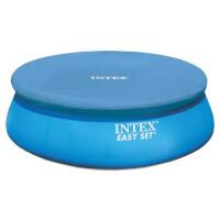 270x270-Тент-чехол Intex для бассейнов EASY SET 366 см 28022