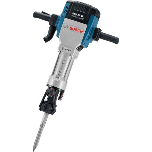 Отбойный молоток Bosch GSH 27 VC Professional (061130A000)
