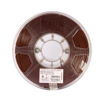 270x270-Пластиковая нить ESUN PLA 1.75 мм brown