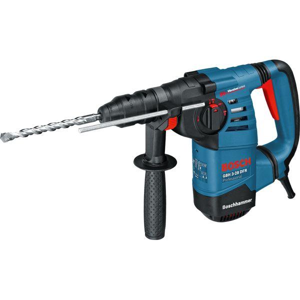 Профессиональный перфоратор Bosch GBH 3-28 DFR (061124A000)