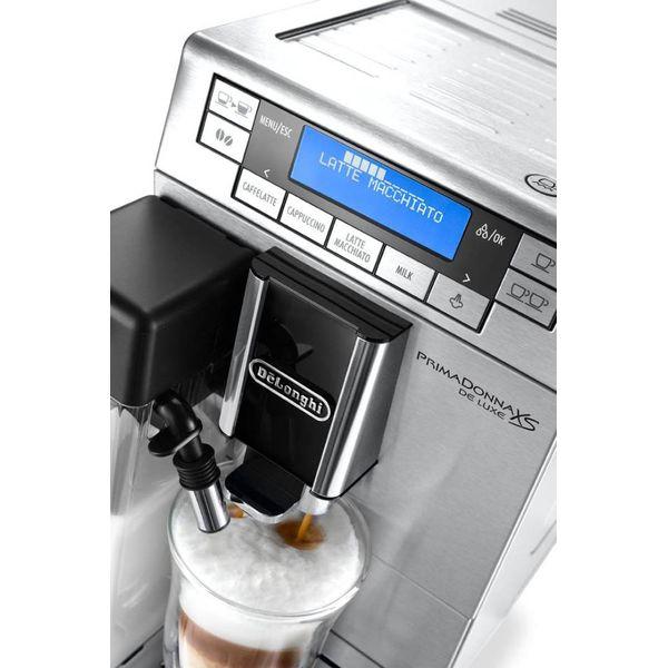 Кофемашина DeLonghi ETAM36.364.M