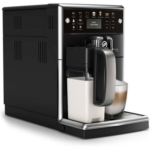 Кофемашина SAECO PicoBaristo Deluxe (SM5570/10)