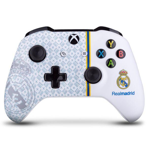 Беспроводной геймпад MICROSOFT Xbox One FC Real 1902