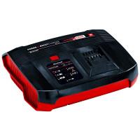 Зарядное устройство для аккумулятора Einhell Power-X-Boostcharger 6 A 4512064