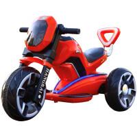 270x270-Электромотоцикл Miru TR-HK710 (красный)