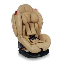 270x270-Детское автокресло LORELLI ARTHUR ISOFIX BEIGE LEATHER 0-25 кг