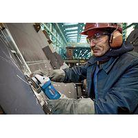 Угловая шлифмашина Bosch GWS 15-125 CIEP Professional (0601796202)