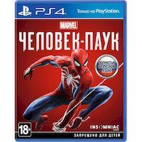 270x270-Игра PS4 Marvel's Spider-Man [PS4,русская версия]