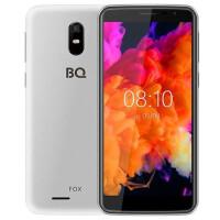 Смартфон BQ-Mobile BQ-5004G Fox (серебристый)