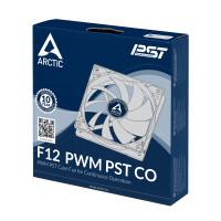 Вентилятор для корпуса Arctic Cooling F12 PWM PST CO AFACO-120PC-GBA01