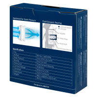 Вентилятор для корпуса Arctic Cooling P8 Silent ACFAN00152A