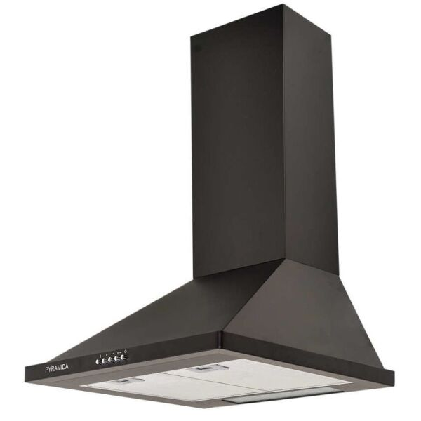 Вытяжка кухонная PYRAMIDA KH 50 (1000) BLACK