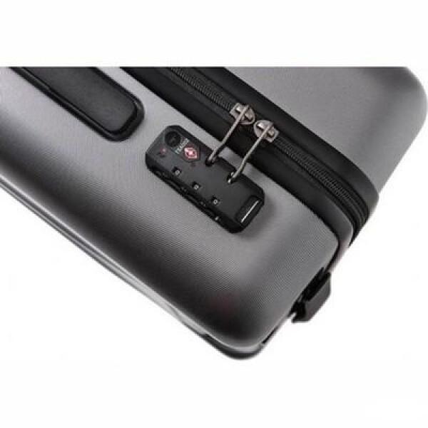 "Чемодан XIAOMI 90FUN Luggage 1A 26"" XNA4060RT (черный)"