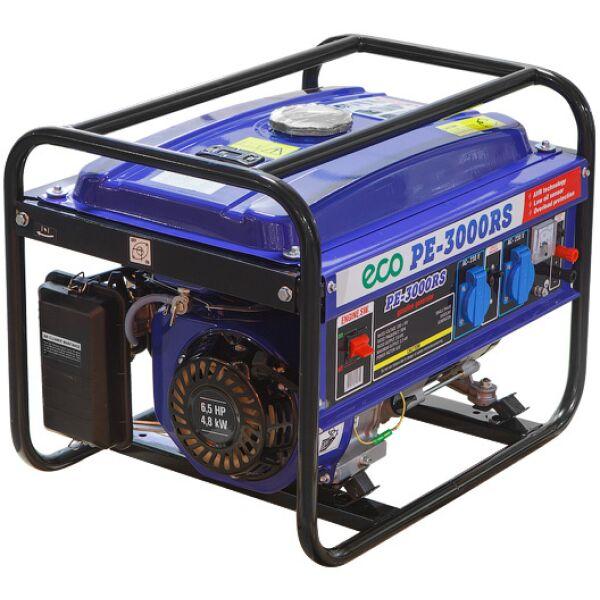 Генератор ECO PE-3000RS