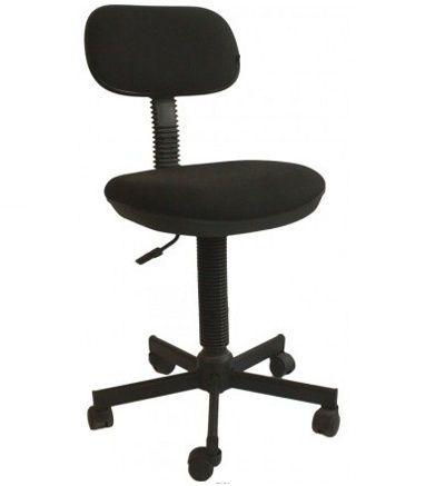 Кресло Nowy Styl Logica GTS C-11 (черный)