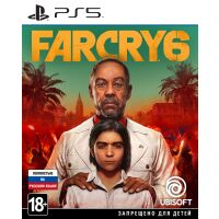 270x270-Игра для PS5 Far Cry 6 [русская версия]
