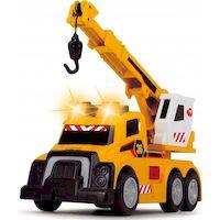 270x270-Машина с краном Dickie со светом и звуком, 15см, 20 330 2006